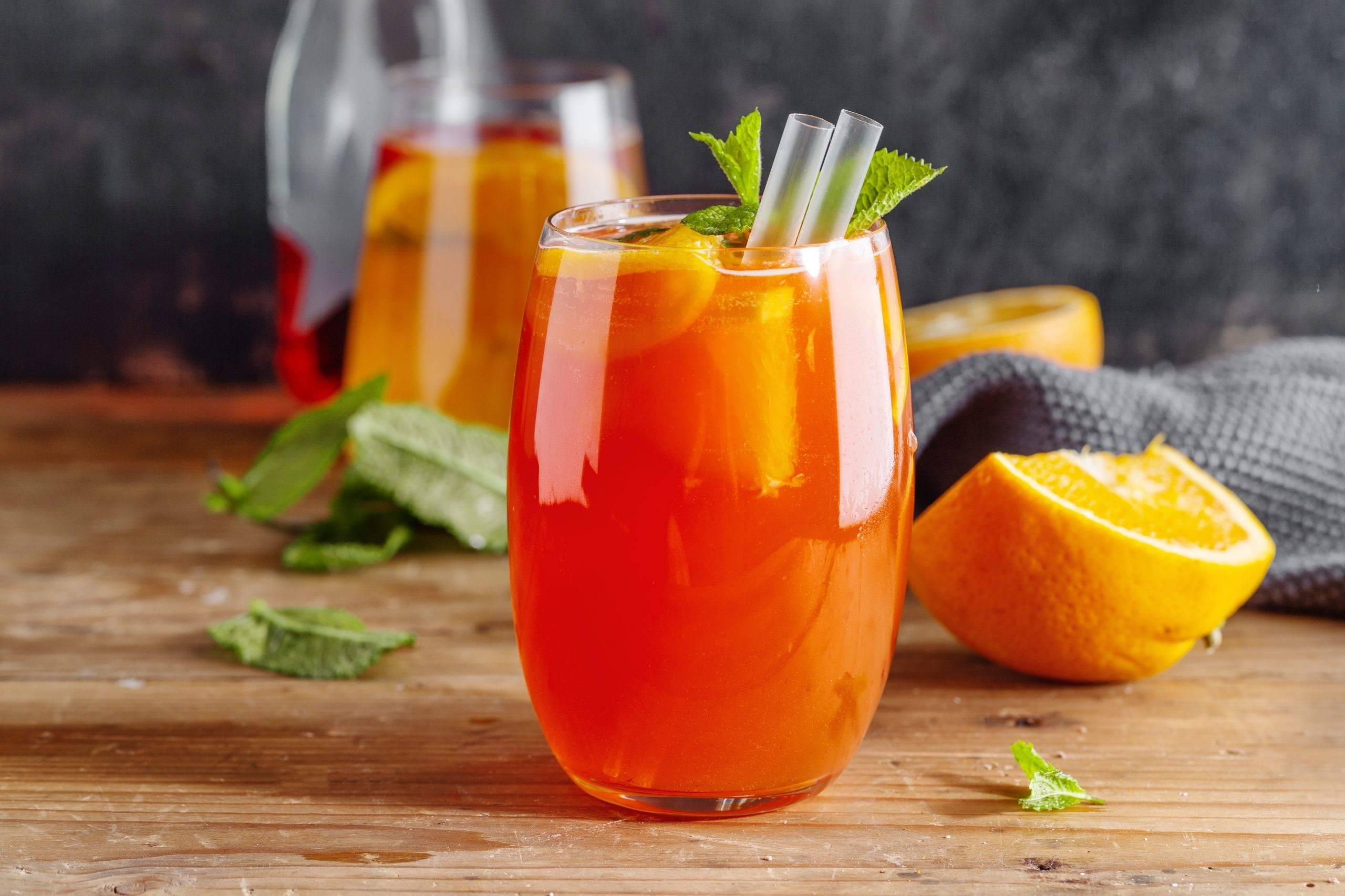De 3 Lekkerste EK/WK Voetbal Cocktails   Oranje Cocktails