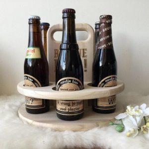 griffel-gifts-houten-tray-rondje-bier-met-bieretiket-50-jaar-diy-