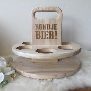 griffel-gifts-houten-tray-rondje-bier-met-bieretiket-lockdownbirthday-