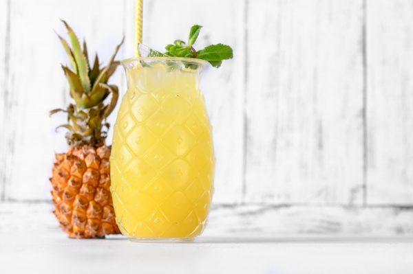 De 3 Lekkerste Cocktails met Ananassap