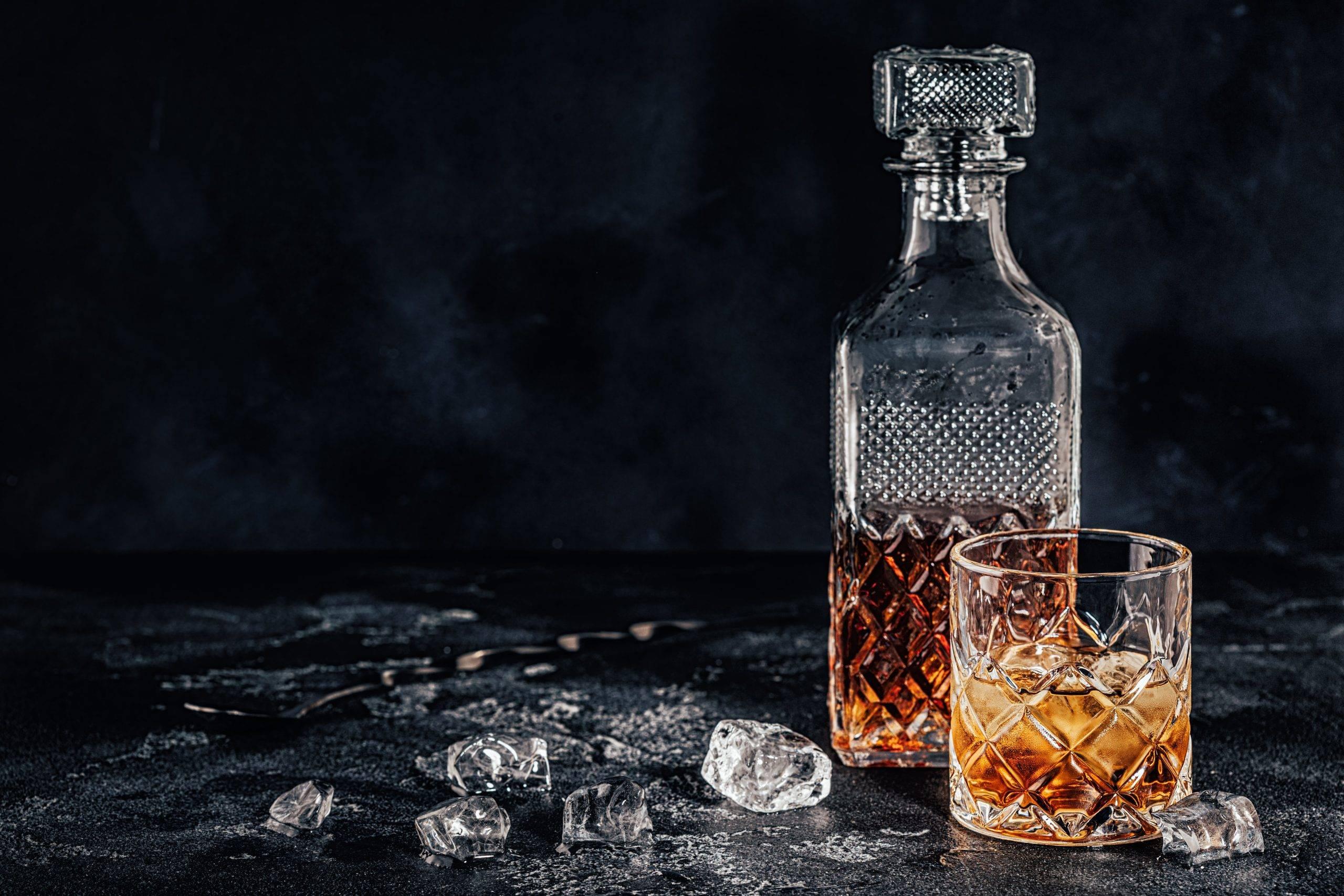 Welke Whisky Glazen Gebruik je bij Welke Whisky?
