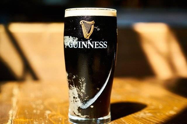 Irish Car Bomb / Irish Slammer Shotje Recept