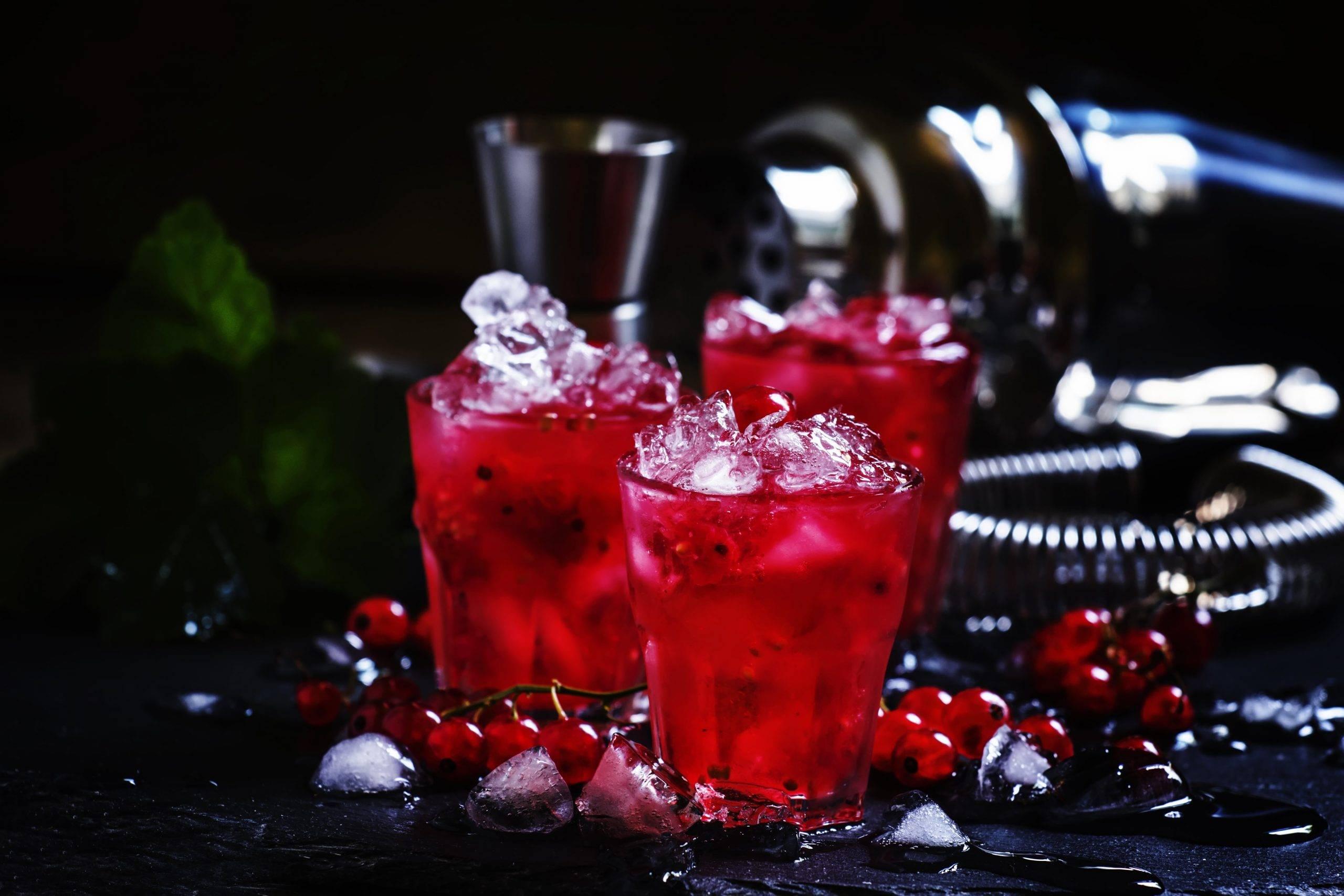 Jolly Rancher Shotjes Recept