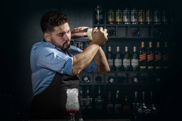 Alle Cocktail Technieken op een Rijtje